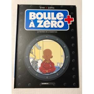 BOULE À ZÉRO TOME 08 - LE FANTÔME DE LA CHAMBRE 612 - BAMBOO (2020)