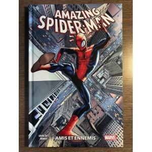 AMAZING SPIDER-MAN T02 - AMIS ET ENNEMIS - PANINI COMICS (2020)