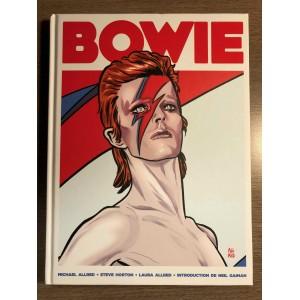 BOWIE - HUGINN & MUNINN (2020)