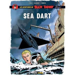 BUCK DANNY CLASSIC 07 - SEA DART - DUPUIS (2020)
