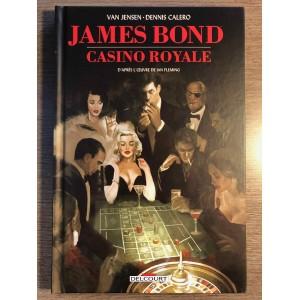 JAMES BOND: CASINO ROYALE - DELCOURT (2020)