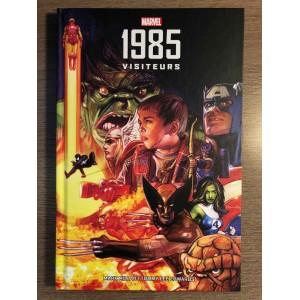 1985: VISITEURS - MARK MILLAR - PANINI COMICS (2021)