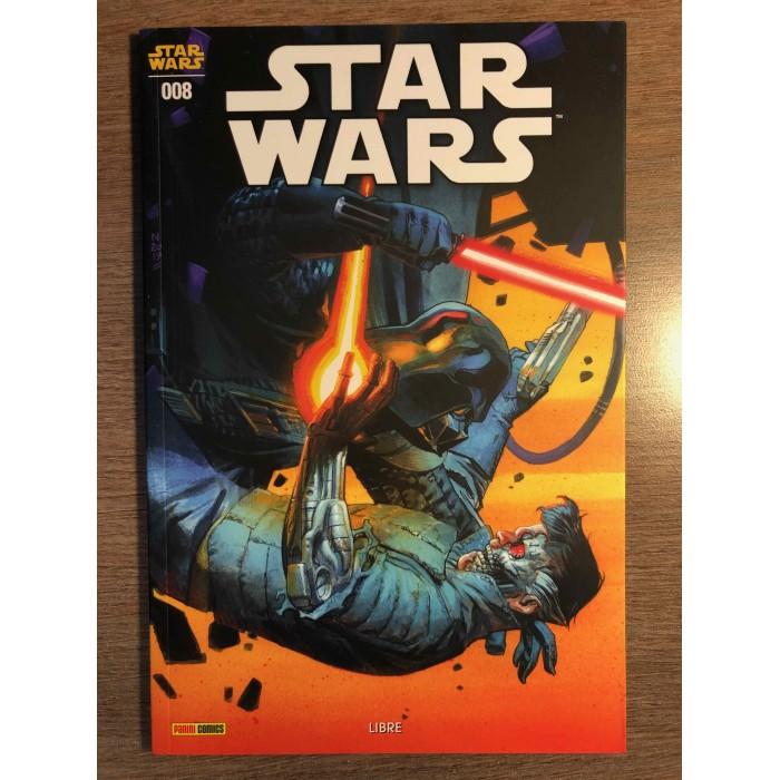 STAR WARS (2020) #08 - SOFTCOVER MENSUEL - PANINI COMICS
