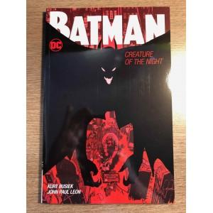 BATMAN CREATURE OF THE NIGHT TP - DC COMICS (2021)