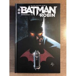 BATMAN & ROBIN INTÉGRALE TOME 3 - URBAN COMICS (2021)
