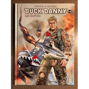 BUCK DANNY 58 : LE PACTE! - DUPUIS (2021)
