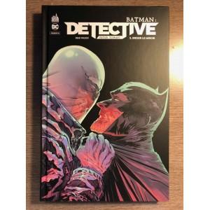 BATMAN DÉTECTIVE TOME 05 - BRISER LE MIROIR - URBAN COMICS (2021)