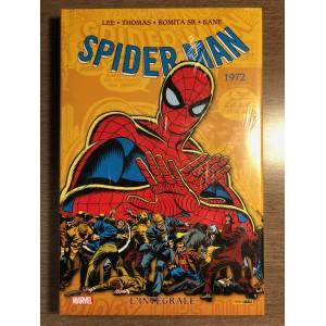 AMAZING SPIDER-MAN INTÉGRALE 1972 NOUVELLE EDITION - PANINI COMICS (2021)
