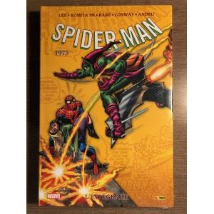AMAZING SPIDER-MAN INTÉGRALE 1973 NOUVELLE EDITION - PANINI COMICS (2021)