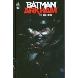 BATMAN ARKHAM: LE PINGOUIN  -  URBAN COMICS (2021)