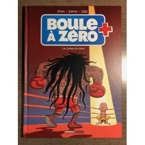 BOULE À ZÉRO TOME 09 - LE COMBAT DU SIÈCLE - BAMBOO (2021)