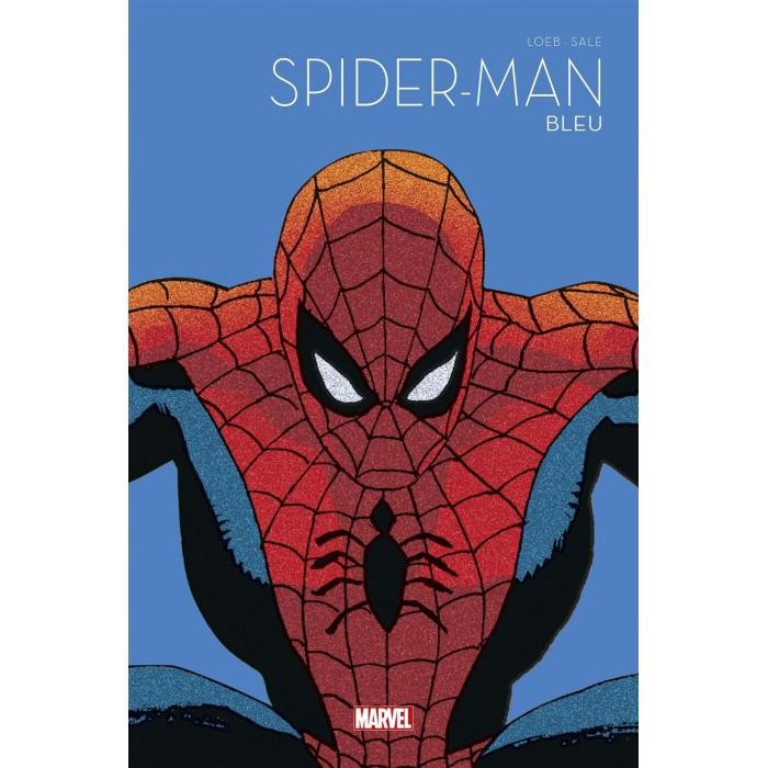 SPIDER-MAN: BLEU - PRINTEMPS DES COMICS PANINI (2021)
