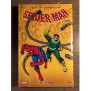 AMAZING SPIDER-MAN - INTÉGRALE 1968 NED - PANINI COMICS (2019)