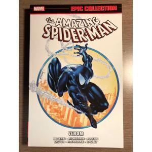 AMAZING SPIDER-MAN EPIC COLLECTION TP VOL. 18 - VENOM - MARVEL (2018)