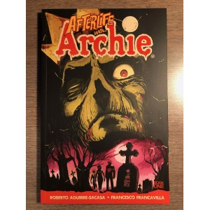 AFTERLIFE WITH ARCHIE TP VOL. 01 - ARCHIE COMICS (2019)