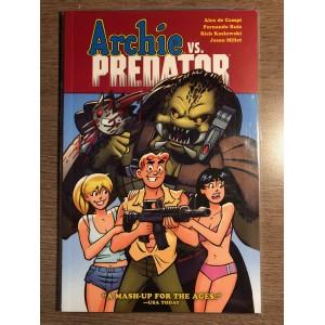 ARCHIE VS PREDATOR TP - ARCHIE COMICS