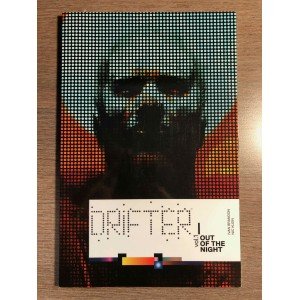 DRIFTER TP VOL. 1 - OUT OF THE NIGHT - IMAGE (2015)