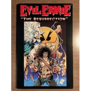 EVIL ERNIE TP THE RESURRECTION - CHAOS (1994)