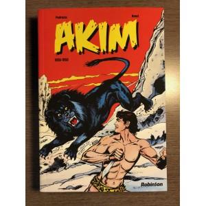 AKIM L'INTÉGRALE 1958-1959 - ROBINSON (2020)