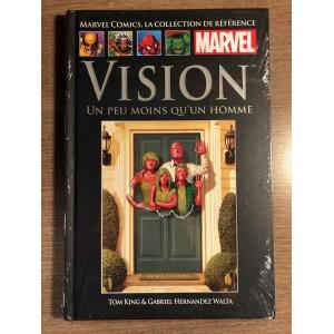 COLLECTION DE RÉFÉRENCE MARVEL TOME 119 - VISION: UN PEU MOINS QU'UN HOMME - HACHETTE (2020)