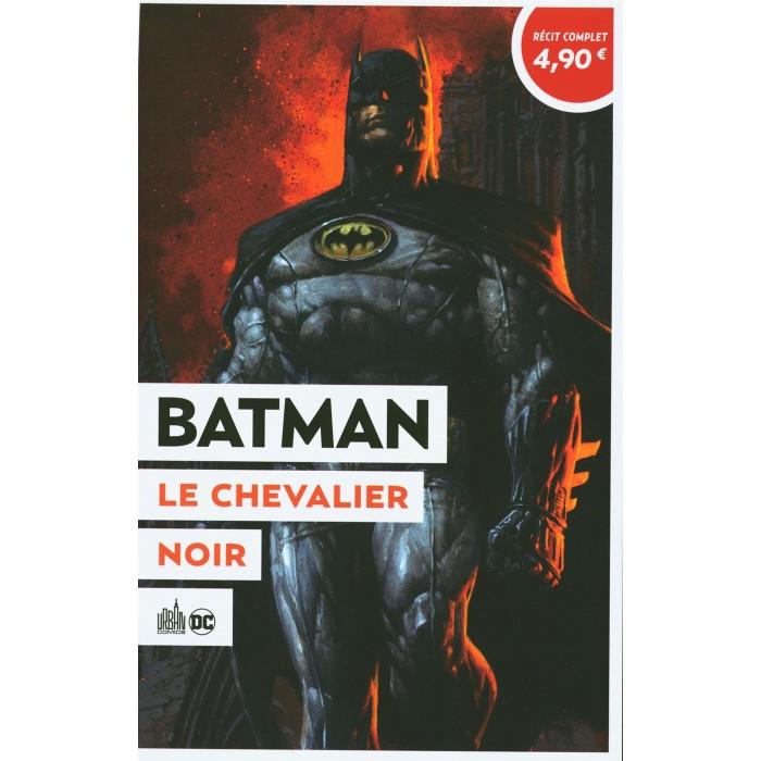 BATMAN: LE CHEVALIER NOIR - OFFRE SPÉCIALE URBAN COMICS (2020)