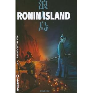 RONIN ISLAND 02: POUR L'ÎLE - KINAYE (2020)