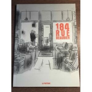 184 RUE BEAUBIEN - CYRIL DOISNEAU - LA PASTÈQUE (2009)
