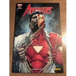 AVENGERS (2020) #04 - SOFTCOVER MENSUEL - PANINI COMICS