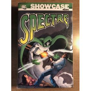 DC SHOWCASE - THE SPECTRE TP VOL. 1 - 1ST PRINTING (2012)