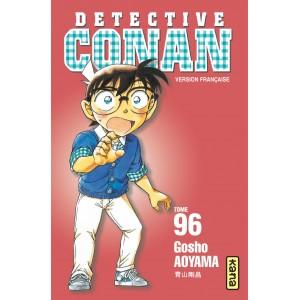 DÉTECTIVE CONAN 96 - VERSION FRANÇAISE - KANA (2019)