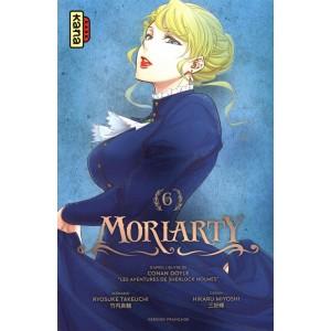 MORIARTY T06 - KANA (2019)