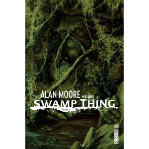 ALAN MOORE PRÉSENTE SWAMP THING VOLUME 2 - URBAN COMICS (2020)
