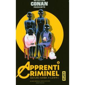 APPRENTI CRIMINEL T04 - KANA (2020)