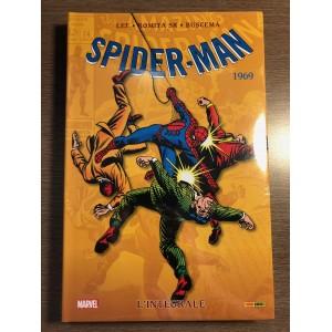 AMAZING SPIDER-MAN - INTÉGRALE 1969 NED - PANINI COMICS (2020)