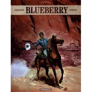 BLUEBERRY INTÉGRALE 01 - CHARLIER / GIRAUD - DARGAUD (2013)