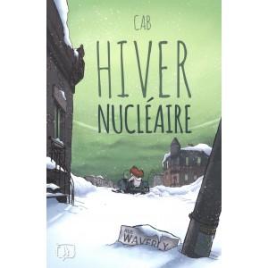 HIVER NUCLÉAIRE - CAB - FRONT FROID (2014)