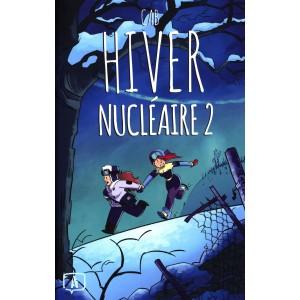 HIVER NUCLÉAIRE 02 - CAB - FRONT FROID (2016)