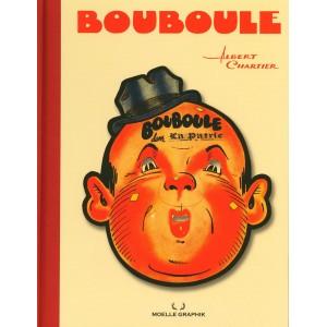 BOUBOULE - ROB / CHARTIER - MOELLE GRAPHIK (2019)