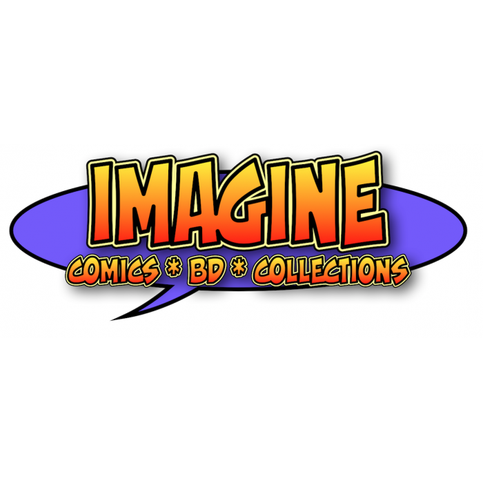 Imagine Comics * BD * Collections